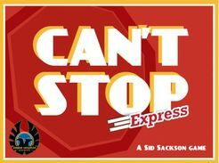 Cant Stop Express
