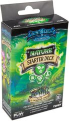 Lightseekers Tcg: Starter Decks - Nature
