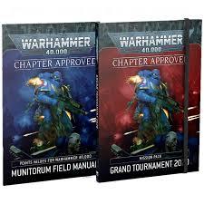 Wh40K: Grand Tournament 2020 (English)