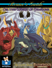 Rcane's Guide: On The Wings Of Dragons
