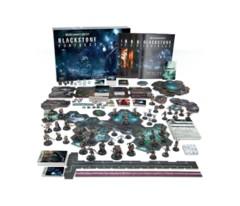 Warhammer Quest - Blackstone Fortress