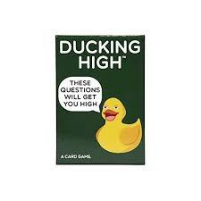 Ducking High
