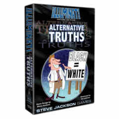 Illuminati Alternative Truths