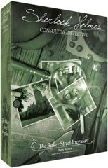Sherlock Holmes: Consulting Detective - The Baker Street Irregulars