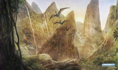 Jason Engle - Mountain