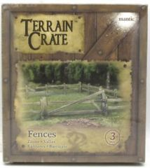 Terrain Crate - Fences