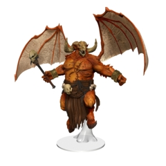 Icons of the Realms Demon Lord - Orcus, Demon Lord of Undeath Premium Figure