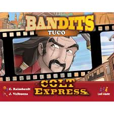 Colt Express: Tuco