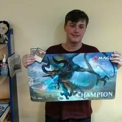 Dominaria Store Champion!