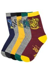 Harry Potter Socks 5-Pack