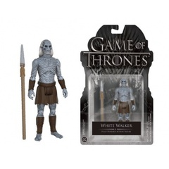 Game of Thrones - White Walker Action Figure 9.5cm