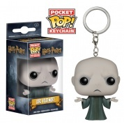 Funko Pocket POP! Keychain: Harry Potter - Voldemort Vinyl Figure 4cm