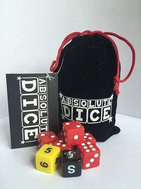 Absolute Dice