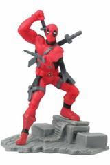 Marvel Comics Mini Figure Deadpool 7cm