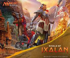 Rivals of Ixalan Store Championship