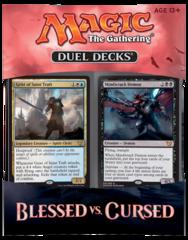 Duel Decks: Blessed vs Cursed