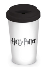 Harry Potter Travel Mug Ministry Of Magic