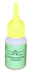20GRM Javis Superglue - Medium Viscosity - Medium