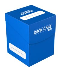 Ultimate Guard Deck Case 100+ - Royal Blue