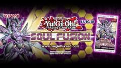 Soul Fusion Sneak Peek