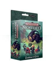 Nightvault. Zarbag's Gitz