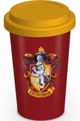Harry Potter Travel Mug Gryffindor