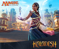 Kaladesh Holiday Gift Box