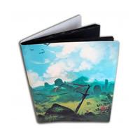 9 Pocket Flexible Album - Plains