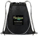 Drawstring Premium Backpack