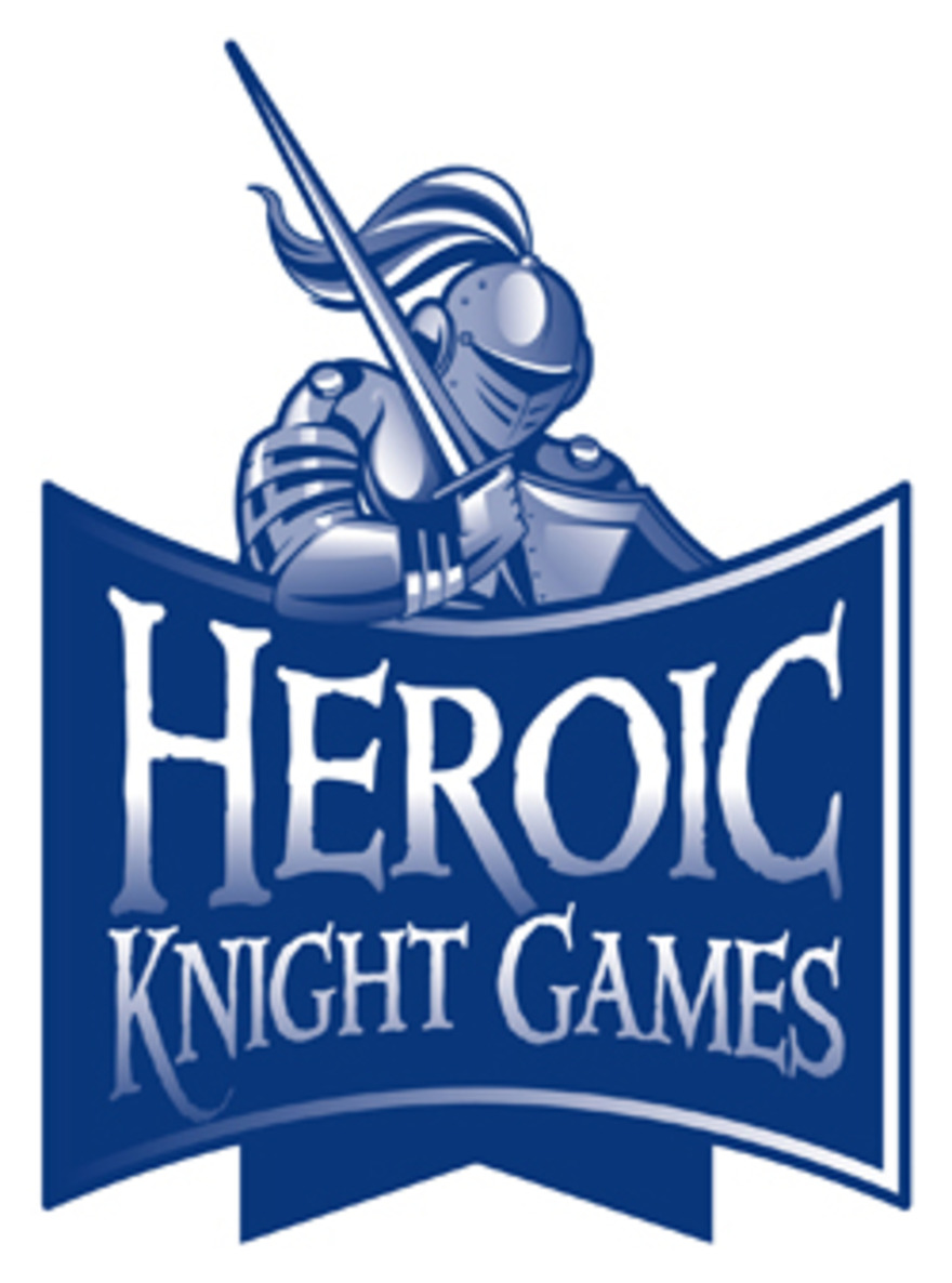 Heroic Knight Games