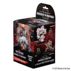 Icons of the Realms - Waterdeep: Dungeon of the Mad Mage - Booster Pack