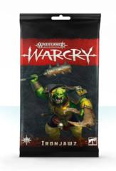Warcry Cards: Ironjawz
