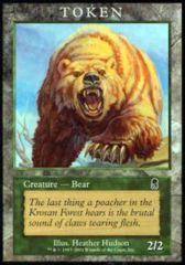 Bear Token