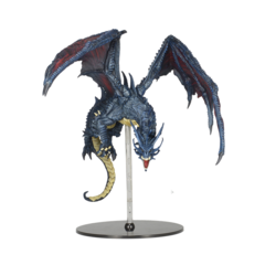D&D Icons of the Realms Miniatures: Tyranny of Dragons - Bahamut Premium Figure