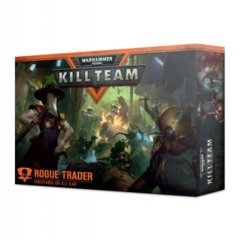 Kill Team: Rogue Trader