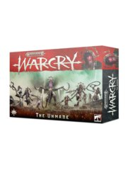 Warcry: The Unmades