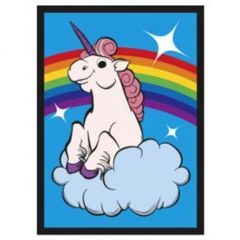 Rainbow Unicorn Sleeves
