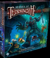 Heroes of Terrinoth
