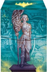 Ultra Pro - Theros Beyond Death PRO 100+ Deck Box: Elspeth
