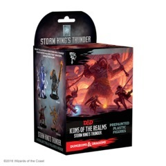 Icons of the Realms - Storm King's Thunder Booster Pack