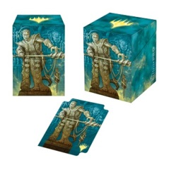 Ultra Pro - Theros Beyond Death PRO 100+ Deck Box: Calix