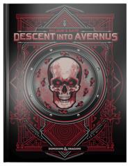 Baldur's Gate: Descent into Avernus Hobby Exclusive