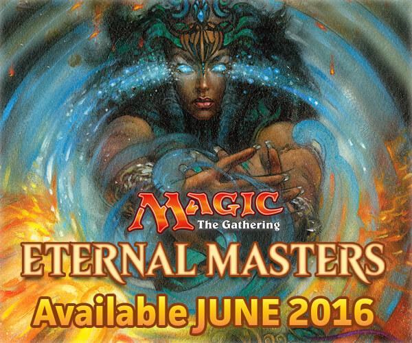 Eternal Masters Draft