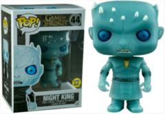 Funko Pop! - Game of Thrones - #44 - Night King (Gamestop Excl.)