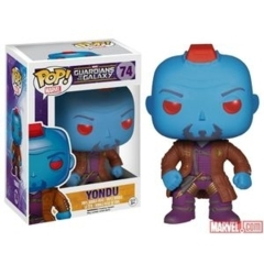 Funko Pop! - Guardians of the Galaxy - #74 - Yondu