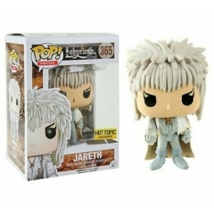 Funko Pop! - Labyrinth - #365 - Jareth (Hot Topic Excl.)