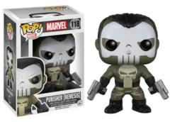 Funko Pop - Marvel - #118 - Punisher (Nemesis)