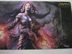 Grand Melee Liliana Vess Playmat
