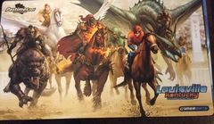 Grand Prix Louisville Kentucky Derby Playmat