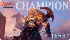 Aether Revolt Game Day Champion Playmat